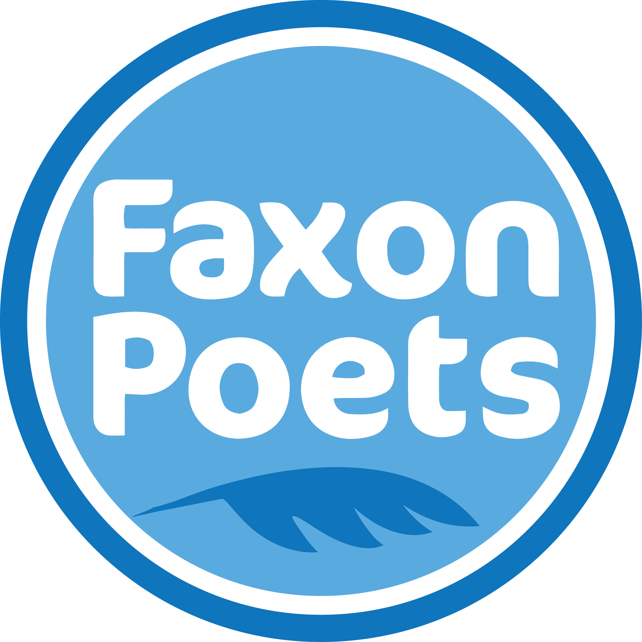 Faxon Poets Meet at the Noah Webster Library