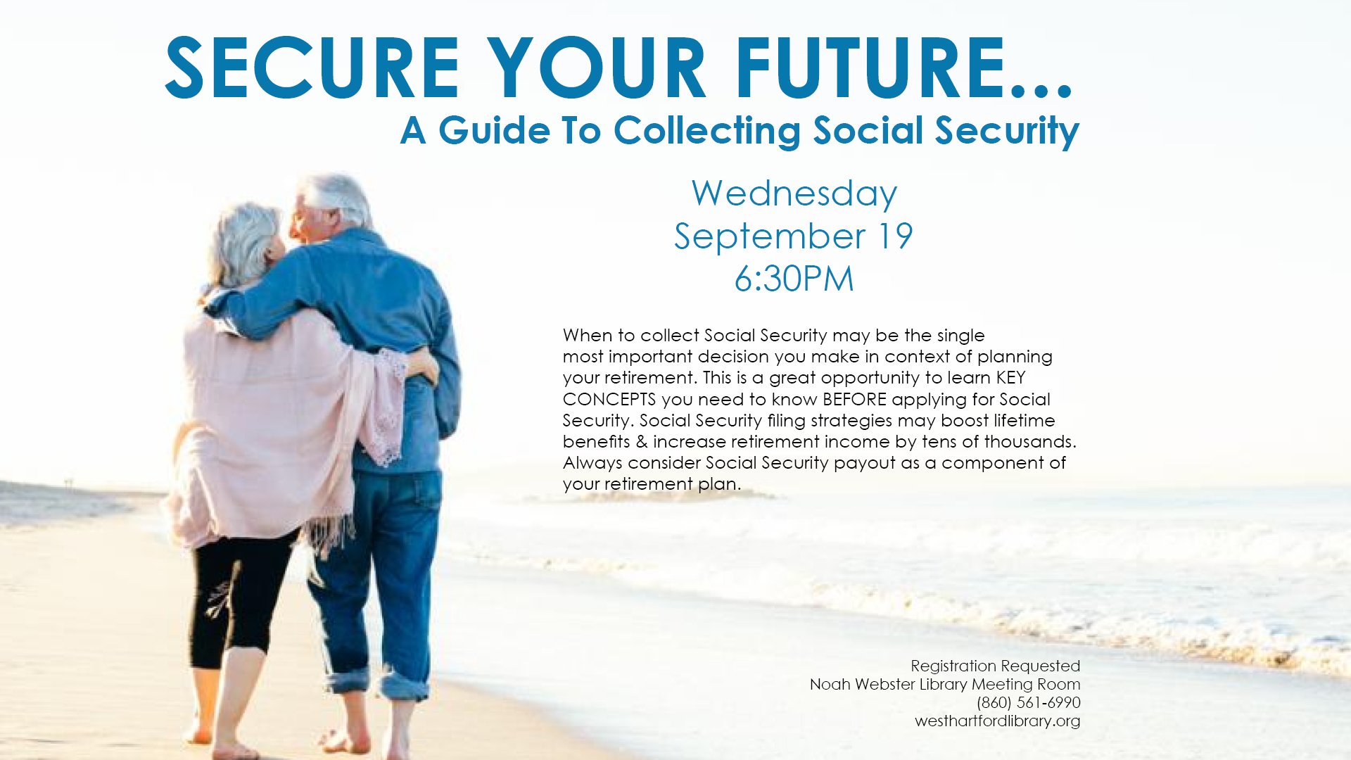 Social Security - Image