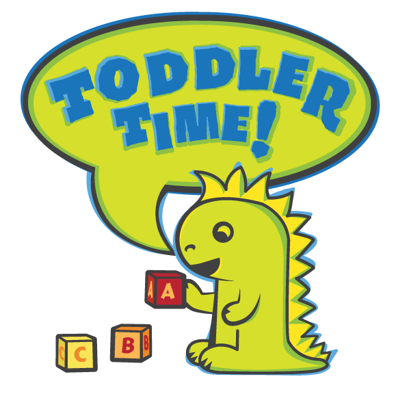 Toddler Time! logo