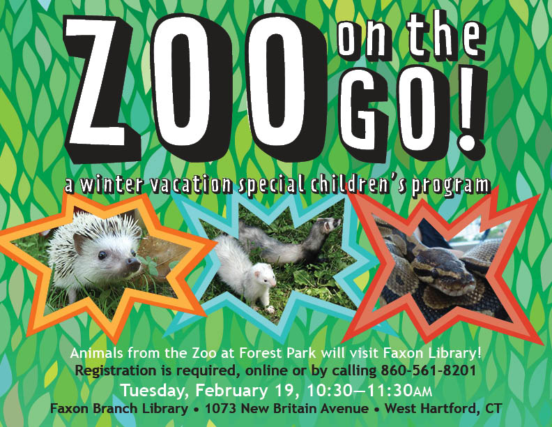 Zoo on the Go!