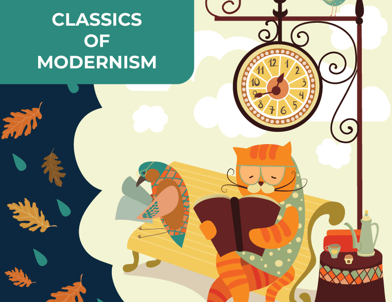 Classics of Modernism