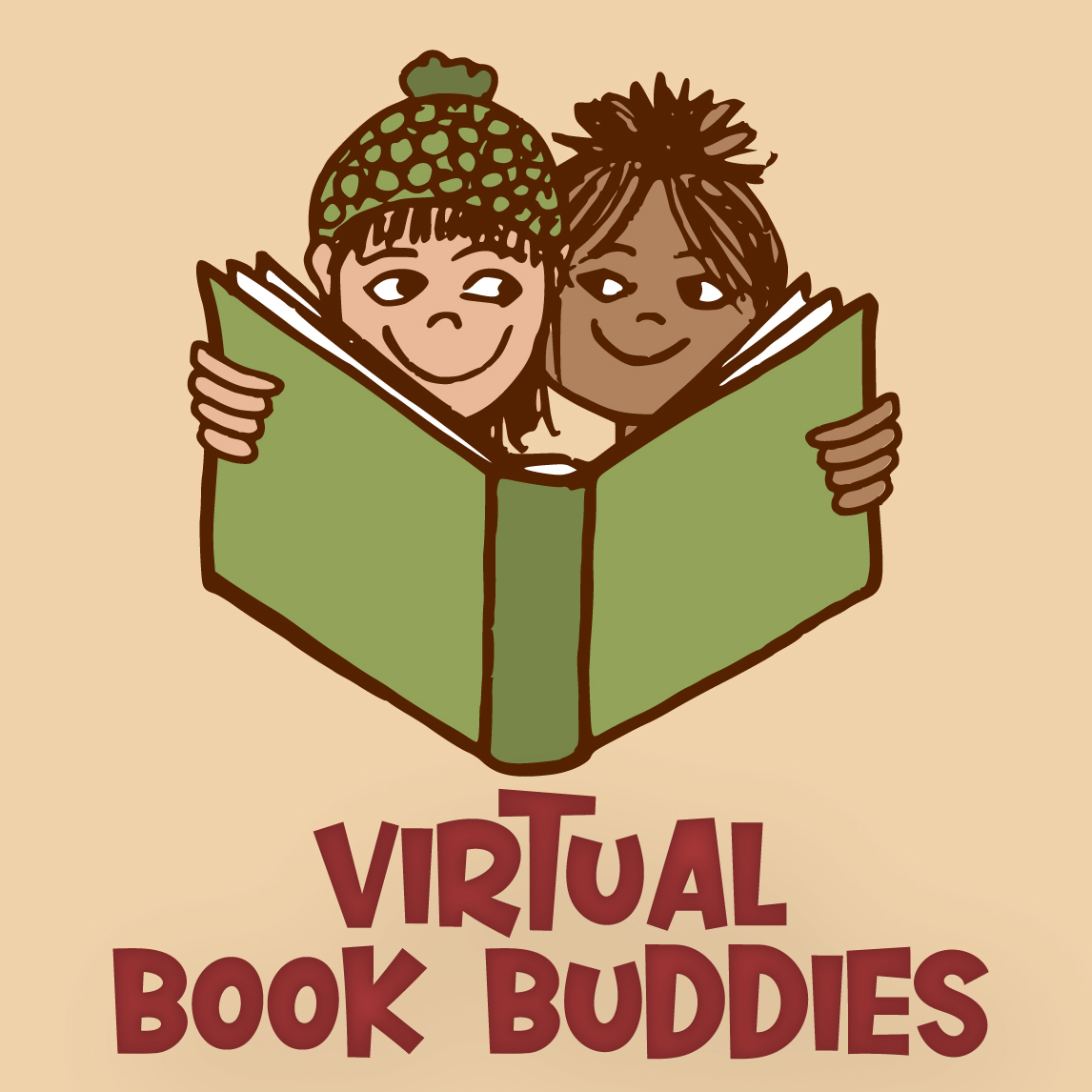 Virtual Book Buddies