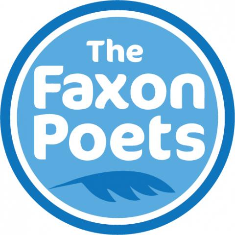 The Faxon Poets logo