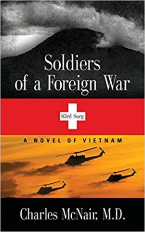 Book: Soldiers of a Foreign War