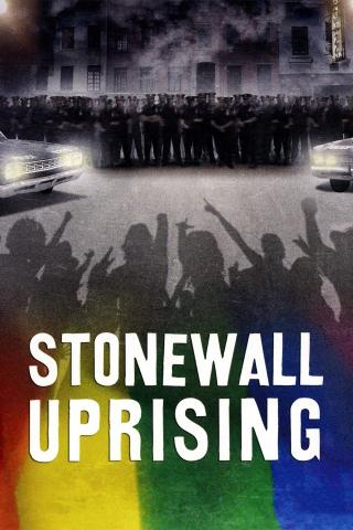 Stonewall Uprising (documentary)