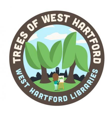 Trees of West Hartford logo