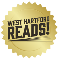 west hartford reads logo